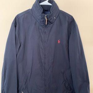 Rain coat from Ralph Lauren